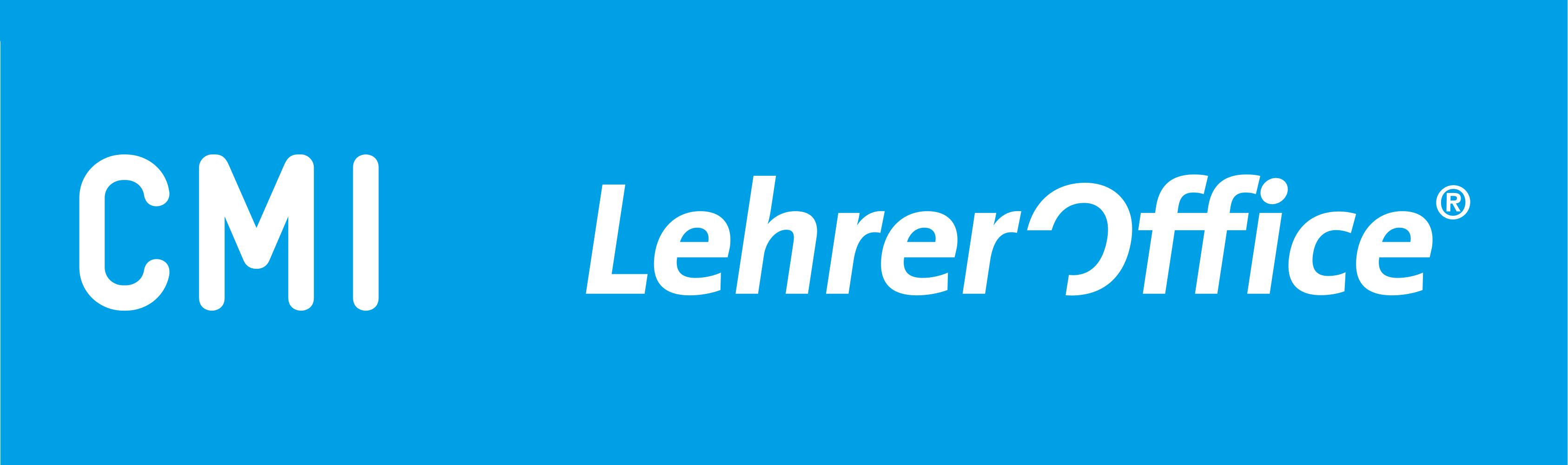 Logo CMI LehrerOffice
